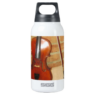 Music  Instruments Insulated Water Bottle