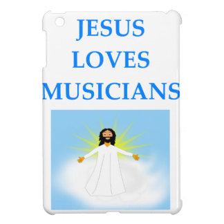MUSIC iPad MINI CASES