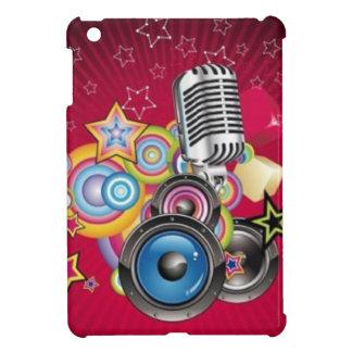 Music Ipad Mini Glossy iPad Mini Cases