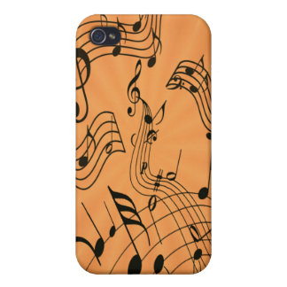 MUSIC  iPhone 4/4S COVERS