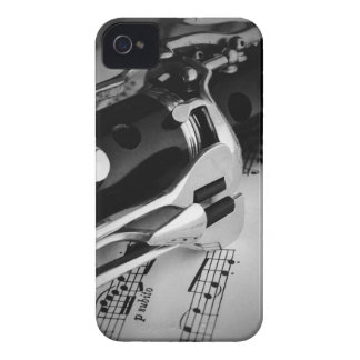 Music iPhone 4 Cover