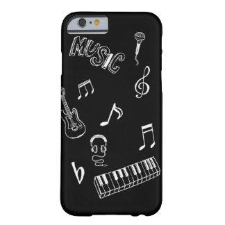 music iPhone 6 case