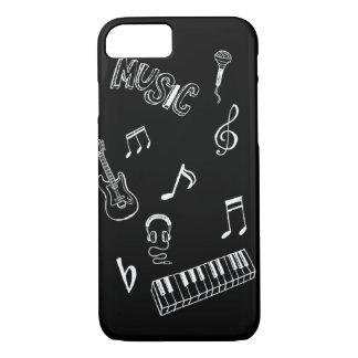 music iPhone 7 case