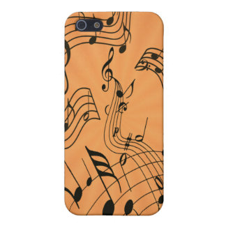 MUSIC  iPhone SE/5/5s COVER
