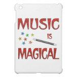 Music is Magical iPad Mini Cases