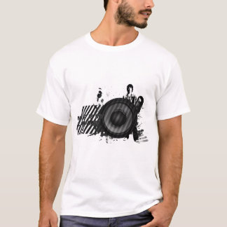music is my language T-Shirt