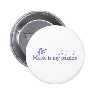 Music is my passion pins