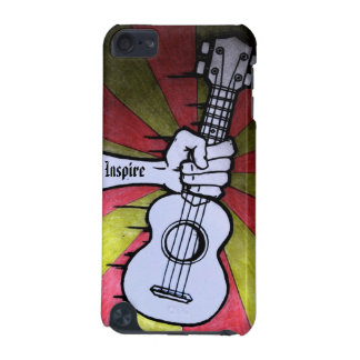 music is power- ipod case iPod touch 5G cases