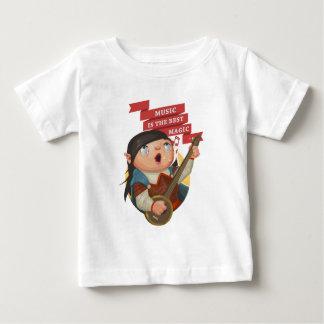 Music Is The Best Magic Infant T-shirt