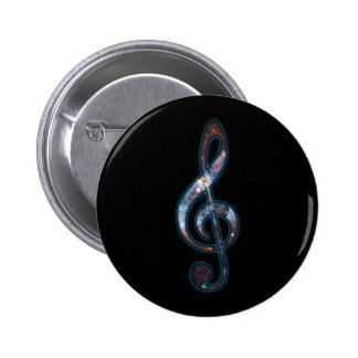 Music is Universal Pins