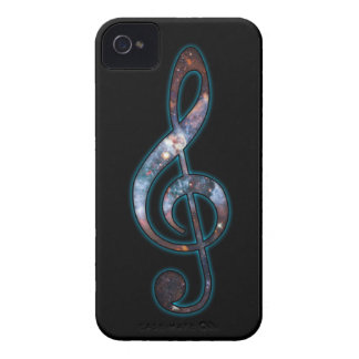 Music is Universal iPhone 4 Cases