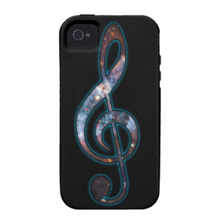 Music is Universal iPhone 4 Case