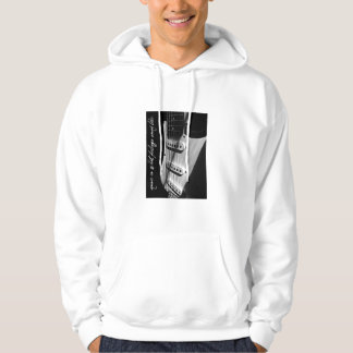 music is what feelings sound like hoodie