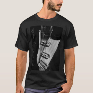 music is what feelings sound like T T-Shirt