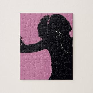 music jigsaw puzzle