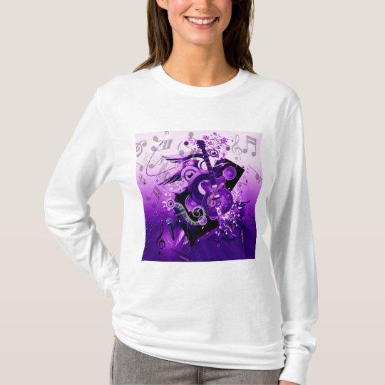 Music Journey_ T-Shirt