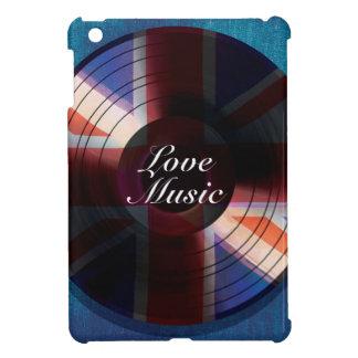 Music.jpg Case For The iPad Mini