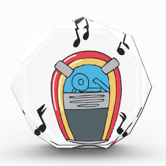 MUSIC JUKEBOX AWARDS