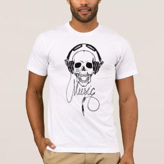 music kills ! T-Shirt
