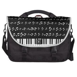 Music! Laptop Bags