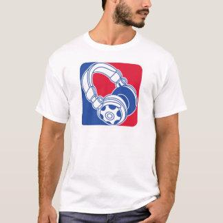Music League T-Shirt