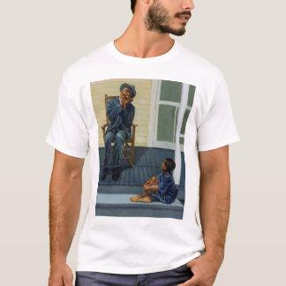 Music Lesson #1 2000 T-Shirt