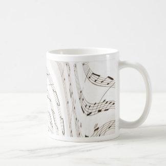 music lessons mug