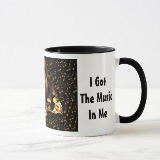 Music Lives_ Mug