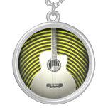 music love pendant