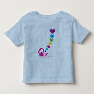 Music Love Toddler T-shirt