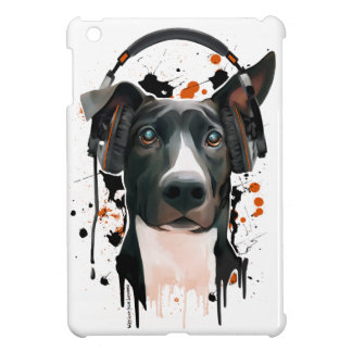 music lover case for the iPad mini