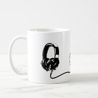 Music Lover Coffee Mug
