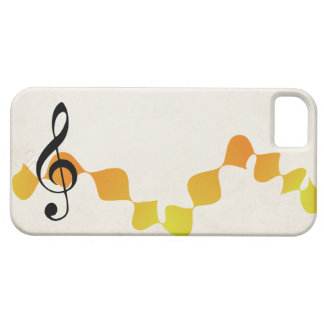music lover iPhone 5 case