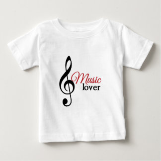 Music Lover Tees