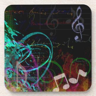 Music Lovers Coasters