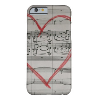 Music Lovers iPhone 6 case iPhone 6 Case