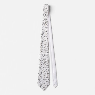 Music lovers tie