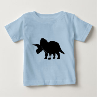Music loving Triceratops design Shirt