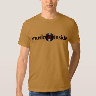 music LP vinyl record T-Shirt