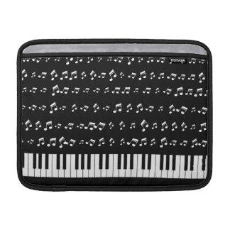 Music! MacBook Sleeve