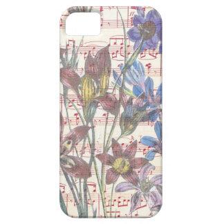Music Maestro iPhone SE/5/5s Case