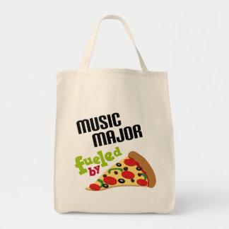 Music Major Gift (Pizza) Bag