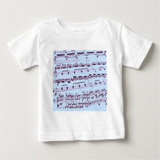 Music Major/Student/Teacher Baby T-Shirt