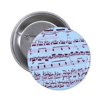 Music Major/Student/Teacher Button
