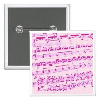 Music Major/Student/Teacher Pins
