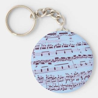 Music Major/Student/Teacher Key Chains