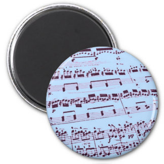 Music Major/Student/Teacher Magnet