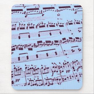 Music Major/Student/Teacher Mouse Pad