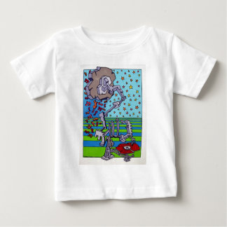 Music Maker by Piliero Baby T-Shirt