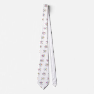 Music Makes It All Better Neck Tie